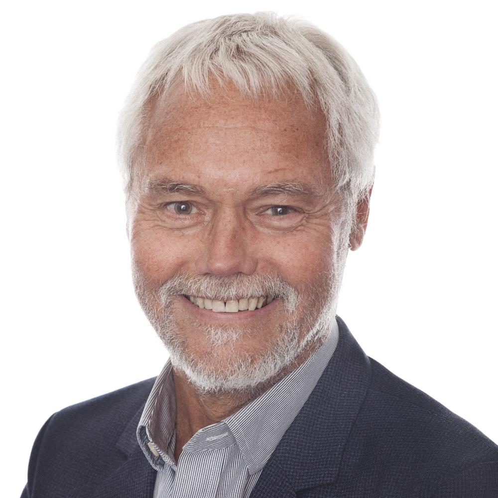 Carsten koch - profilfoto